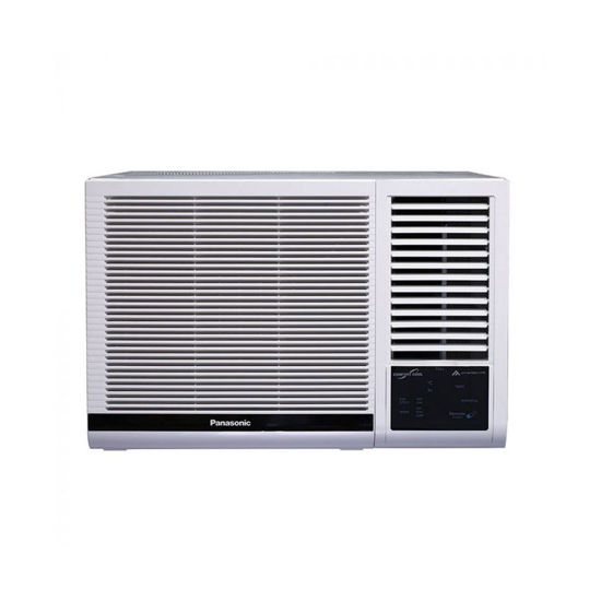 Picture of Remote Control Window Type Aircon - CW-XC85JPH