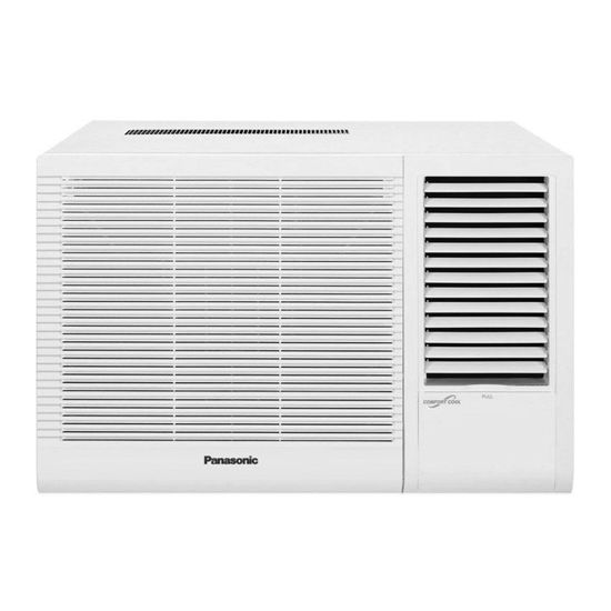 Picture of Standard Window Type Aircon - CW-SC105VPH