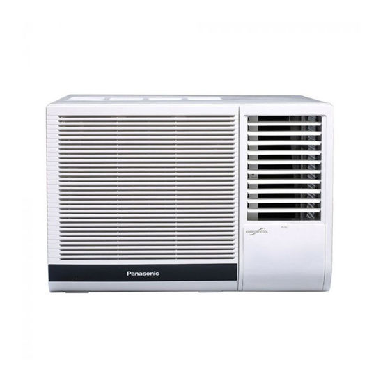 Picture of Timer Window Type Aircon - CW-MC95JPH