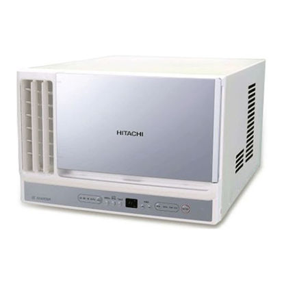Picture of Hitachi Window Type Aircon with Remote RA-08HVQ