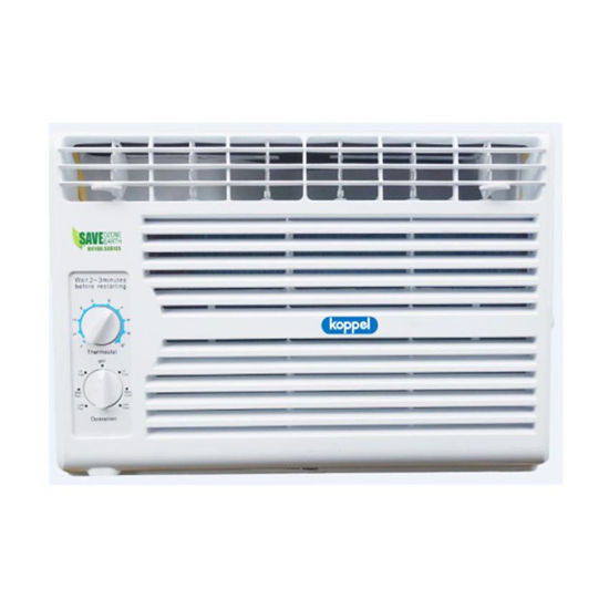 Picture of Koppel Window Type Aircon KWR-06M5A