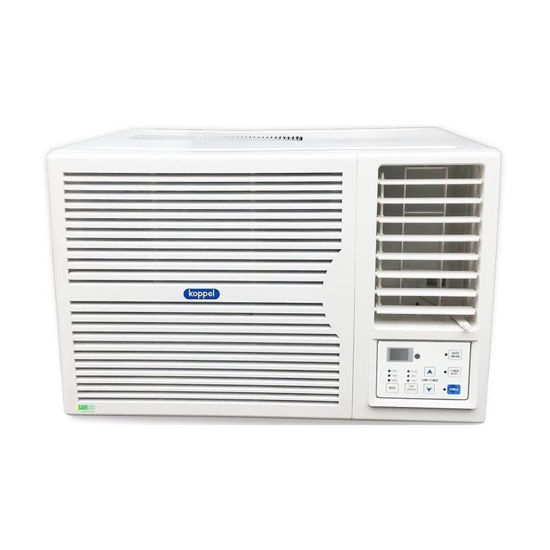 Picture of Koppel Window Type Aircon KWR-18R5A