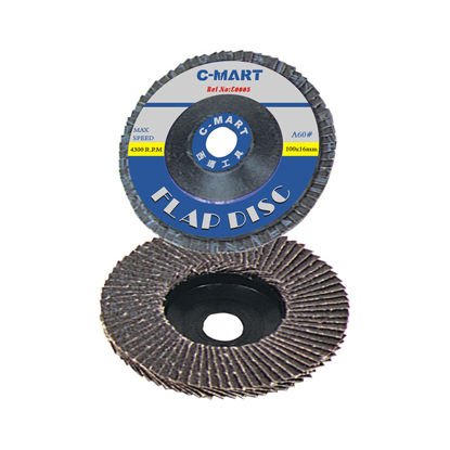 Picture of Flap Discs E0005