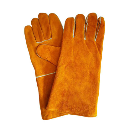 Picture of Double Layer Heatproof Welding Gloves H0006