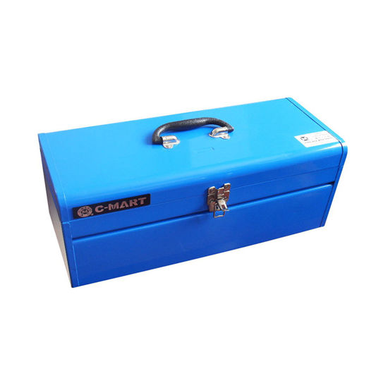 Picture of Tool Box With Trays L0042
