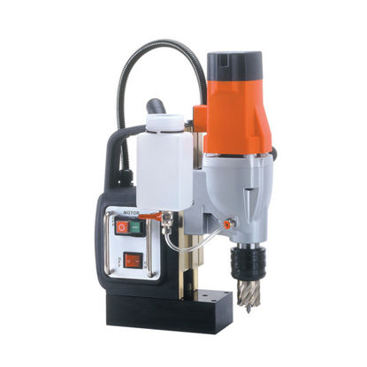 Picture of 2 Speed Magnetic Drilling Machine SMD502