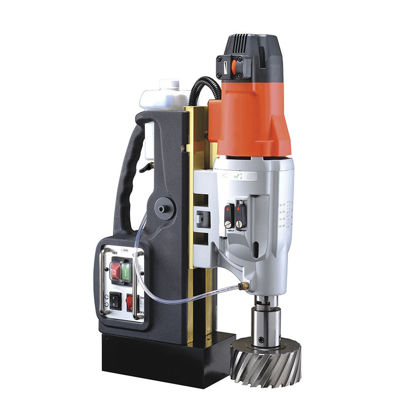 Picture of 4 Speed Magnetic Drilling Machine MD120-4