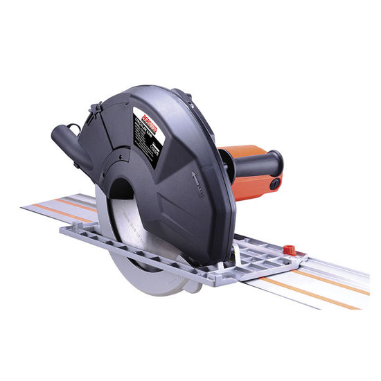 Picture of Metal Cutting Circular Saw Without Saw Blade CS320