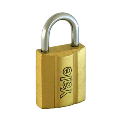 Picture of Brass Padlocks V140.20