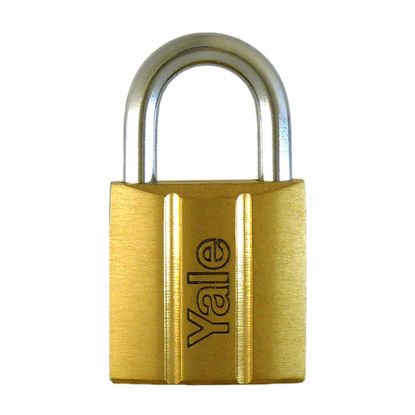 Picture of Brass Padlocks V140.25