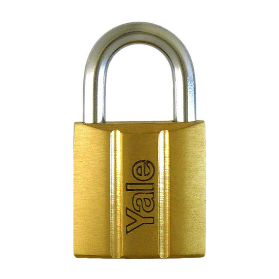 Picture of Brass Padlocks V140.25