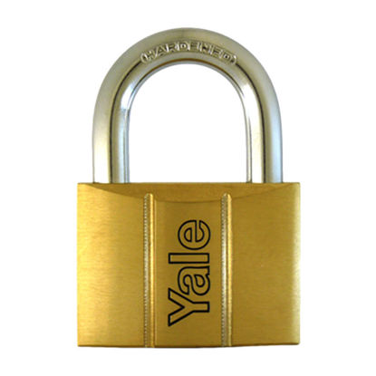 Picture of Brass Padlocks V140.40