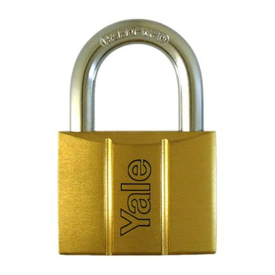 Picture of Brass Padlocks V140.50