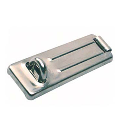 Picture of Steel Hasp, Slotted Hinged  V12.25