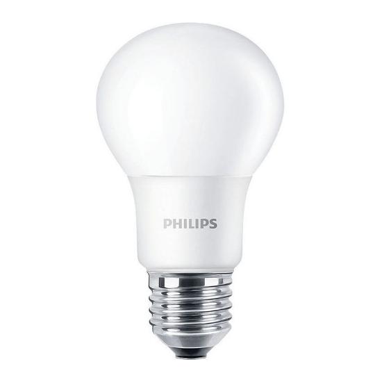 Picture of LED Bulb E27 3000K 230V A60