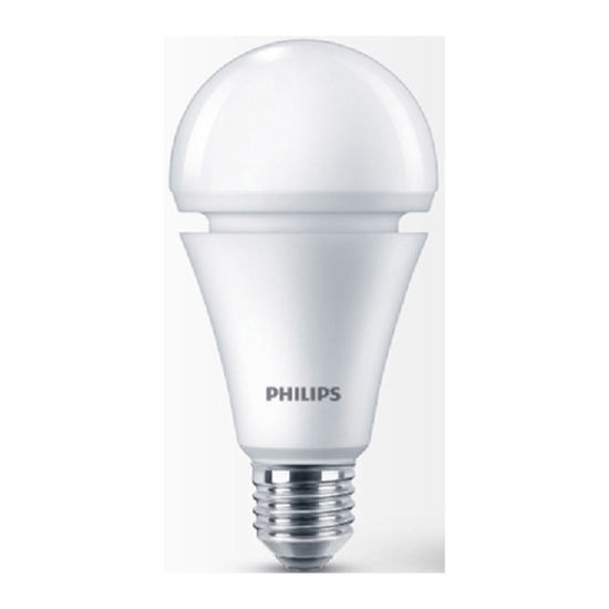 Picture of LED Battery Bulb E27 3000K A67