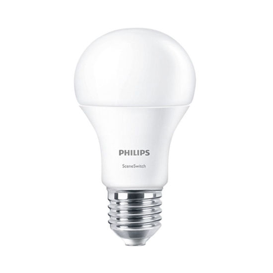 Picture of LED SSW A60 3S 7.5-70W E27 CDL 8/CT