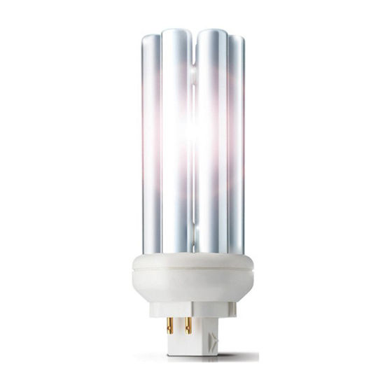 Picture of Philips Compact Flourescent Lamp- Non Integrated (CFLni) 26W/2P
