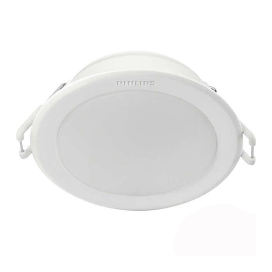 Picture of Meson LED Downlight