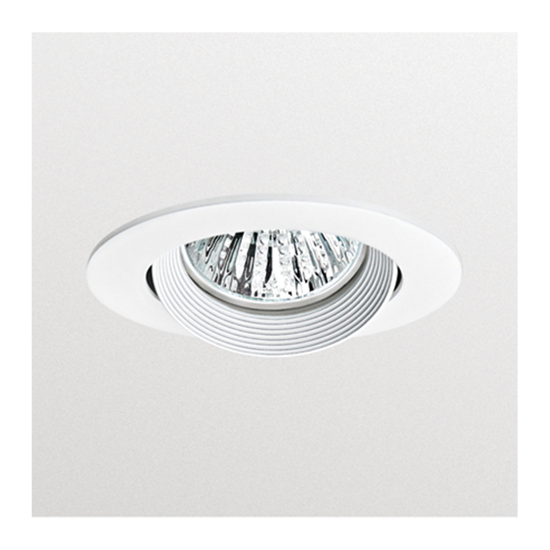 Picture of Adjustable Conventional Spotlights QBS024