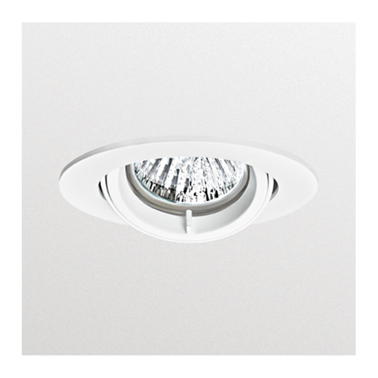 Picture of Adjustable Conventional Spotlights QBS027