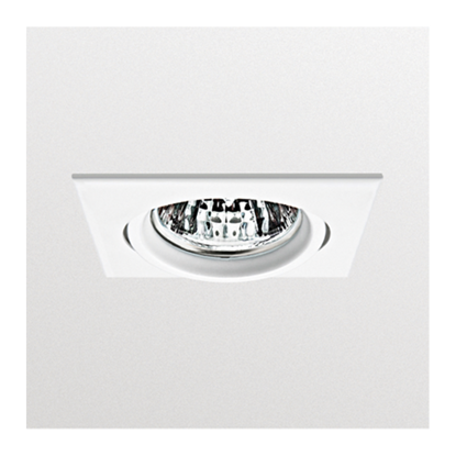 Picture of Adjustable-Square Conventional Spotlights QBS025