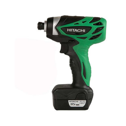 Picture of Cordless Impact Driver WH10DFL