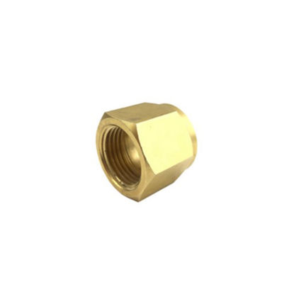 Picture of Harris Connector Nut, 7359-2