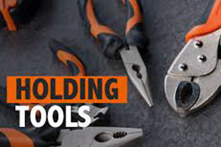 Picture for category Cutting & Holding Tools