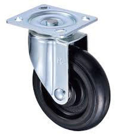Picture for category Push Cart Wheel