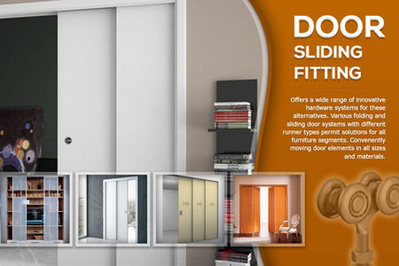 Picture for category Furniture Fittings
