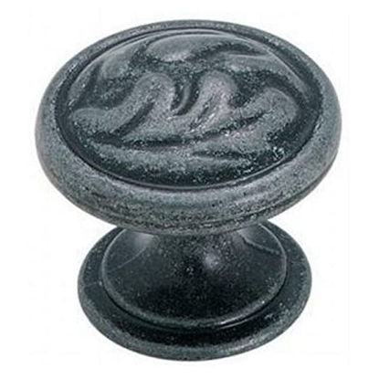 Picture of Amerock Knob True Elegance 1-1/4, AR1355W1