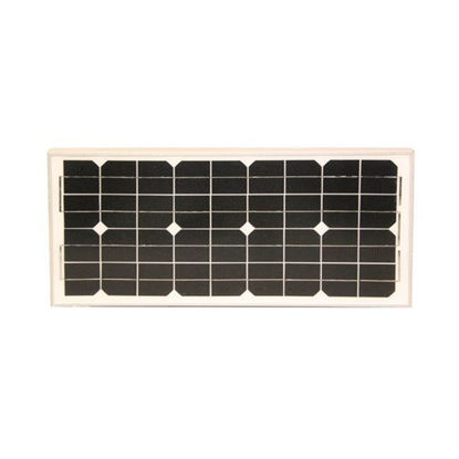 Picture of Navigator Solar Panel, NVSP25W
