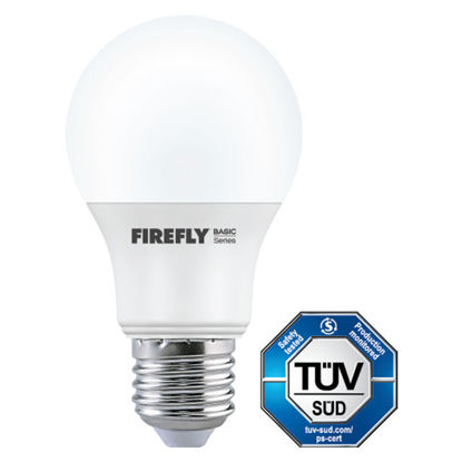 Picture of Firefly LED A-Bulb Singles (3 watts, 5 watts, 7 watts, 9 watts, 11 watts, 13 watts, 15 watts, 18 watts, 20 watts), EBI103DL