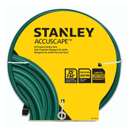 Picture of Stanley Garden Hose STBDS7305
