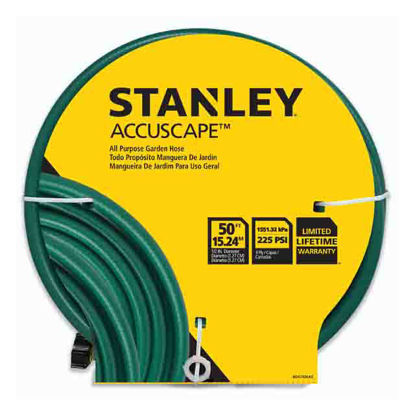 Picture of Stanley Garden Hose STBDS7306