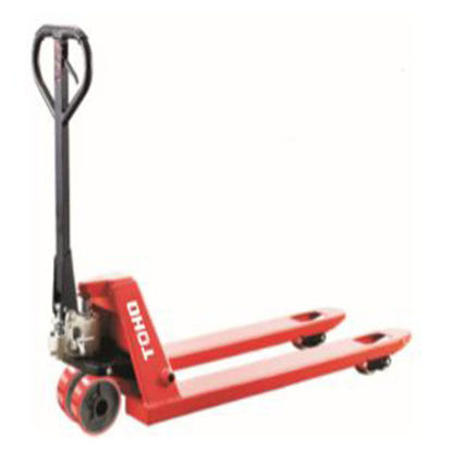 Picture of Toho Hydraulic Hand Pallet Truck